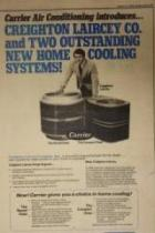 serving the heating and air conditioner needs of the csra